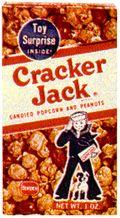 CrackerJack